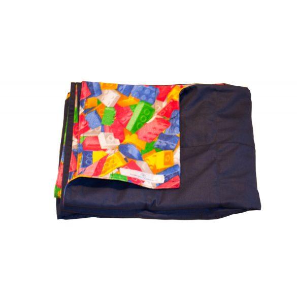 Késztermék gyermek súlyozott takaró 18-28 kgig, 98*140 cm