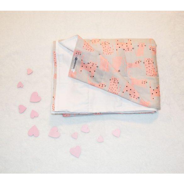 Gyermek súlyozott takaró M 18-25 kg (98*140 cm) - személyre szabott