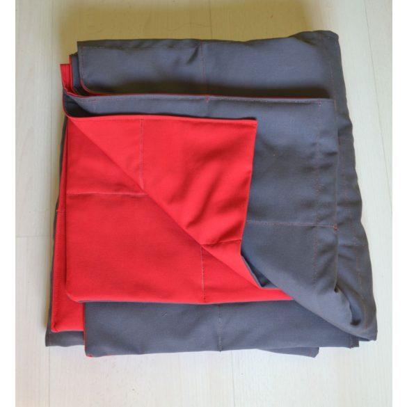 Gyermek súlyozott takaró L 28-40 kg (120*160 cm)- személyre szabott