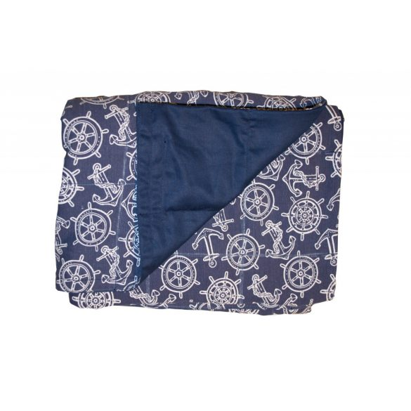 Gyermek súlyozott takaró XL 36-45 kg között - személyre szabott