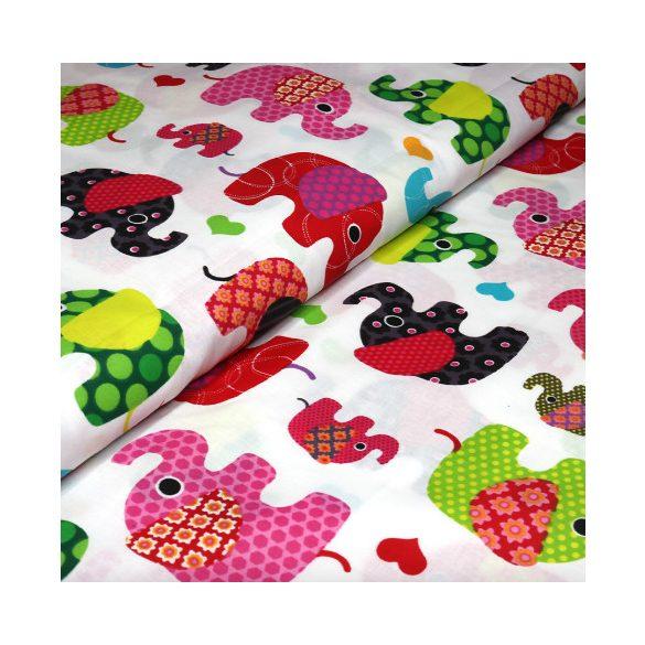 Téli súlyozott takaró huzat - gyerek