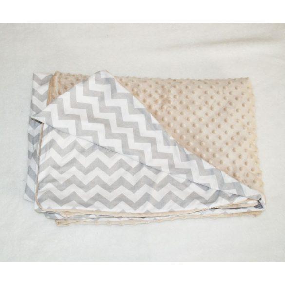 Téli huzat felnőtt súlyozott takaróra