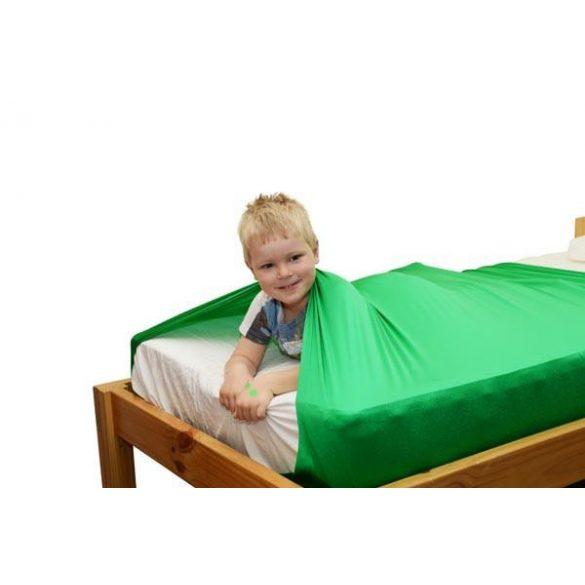 Ölelős alvássegítő, kompressziós ágynemű