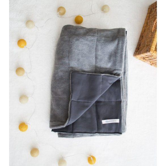 Gyermek luxus, bambusz súlyozott takaró