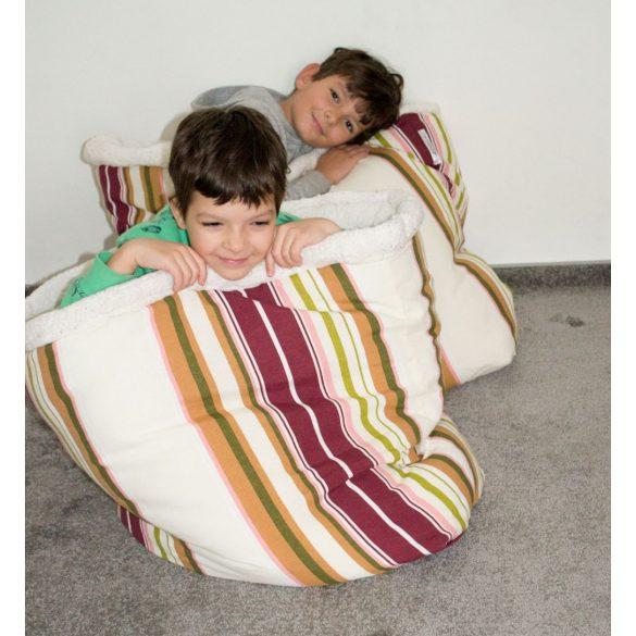 Zajcsökkentő füldugó - 3 rétegű