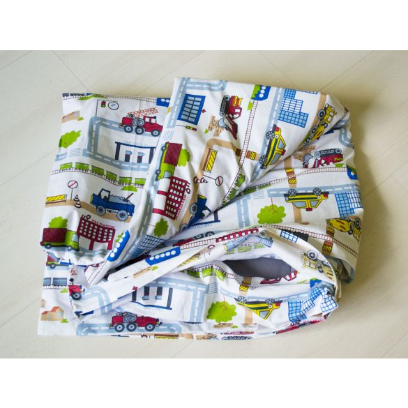 M súlyozott takaró huzattal (96*140 cm)
