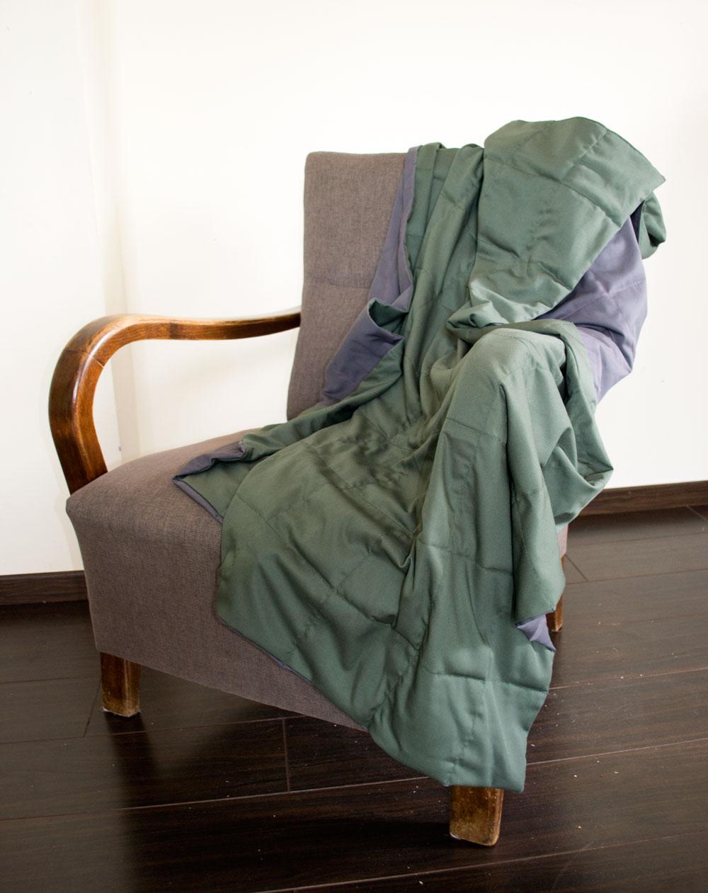 Mi is az a súlyozott takaró?