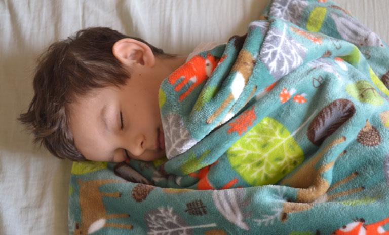 Hogyan válasszak súlyozott takarót